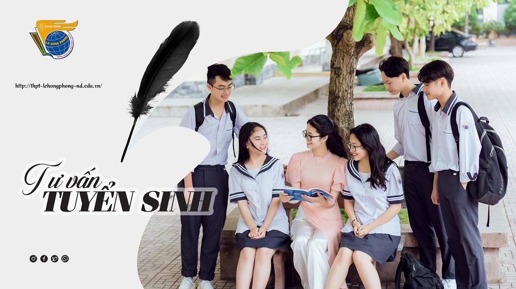 [HỎI - ĐÁP] Kì thi tuyển sinh lớp 10 THPT Chuyên Lê Hồng Phong năm học 2021-2022